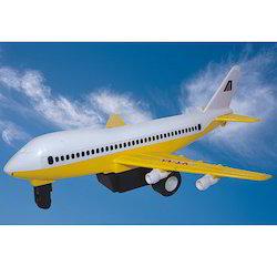 Toy Jet Planes