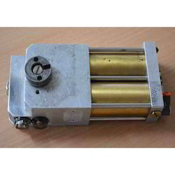 Complete Set Of Actuator