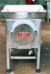 Gravy Machine for Grinding Tomatoes