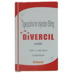 Divercil 50mg Injections