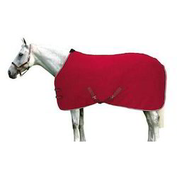 Fleece Rug