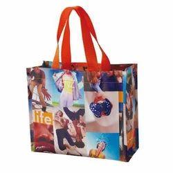 Custom Polypropylene Bags