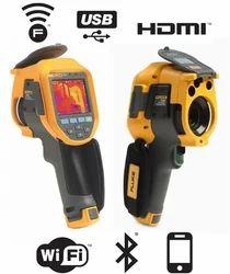 Fluke Ti400/300/200/100/105/110/125 Thermal Imagers