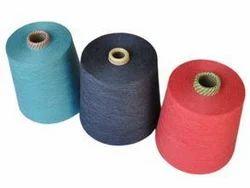 Cotton Carded Ring Spun Yarn (100 % )