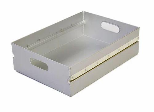 Inflight Galley Equipment Aluminum Drawer Exporter From