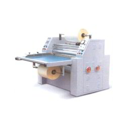 Double Sided Film Laminating Machine