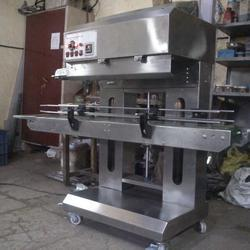 SS Band Sealer Machine