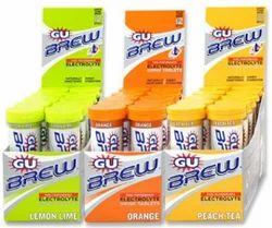 GU - Electrolyte Brew Tablets