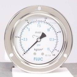 Fluc Pressure Gauge