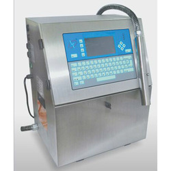 Leadtech CIJ Printer