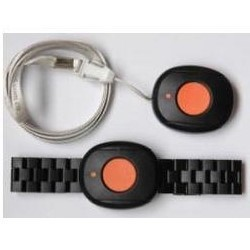 Wireless Medical Button