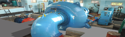 Tulshi Power Project