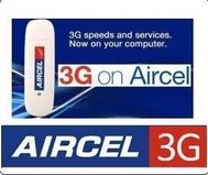 Aircel 3G Data Card