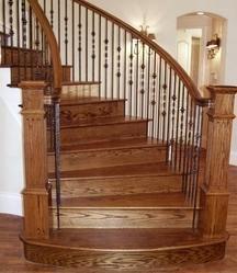 Staircase Of Iron