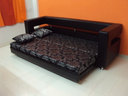 Wooden Sofa Cum Bed Warranty 2 Years Rs 35000 Piece Shree