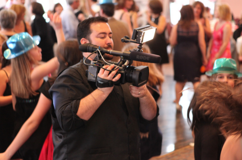 corporate event videography