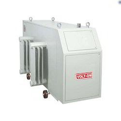 Industrial Automatic Servo Stabilizer