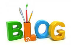 Blog Creation & Submission