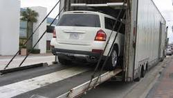 Vehicle Relocation Services