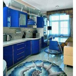 Kitchen Interior Decoration Service