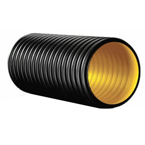PE Corrugated Pipe at Best Price in India