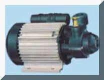 Horizontal Monoblock/Non Self Priming Centrifugal Pump