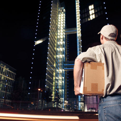 Overnight Delivery Courier Services in Nagpur