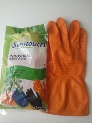 Senstouch Make Rubber Hand Gloves