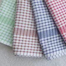 Check Towels