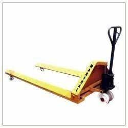 Material Handling Machinery