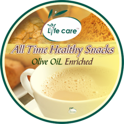 Olive Oil All Time Healthy Snacks
