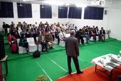 Seminar and Presentations