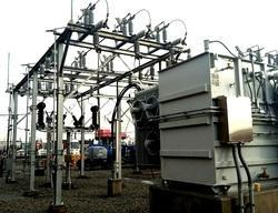 Substation Electrical Contractor