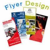 Flyers Designing Service