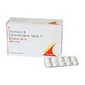 Trimethoprim & Sulphamethoxazole Tablet