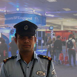 Personal Male Conference Security Service, in Bengaluru