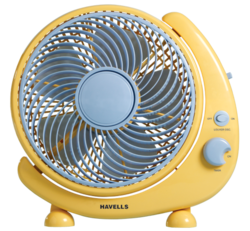 Crescent Table Fan (Havells)