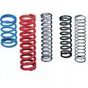 M.coil Spring Helical Springs, For Industrial