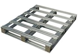 Steel and Metal Pallets