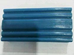 Blue, White Cloth Washing Soap, Shape: Rectangle