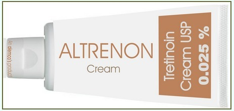Beauty Creams Atrenon Acne Treatment Cream Manufacturer From