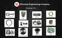 Kirloskar PC2 Compressor Spare