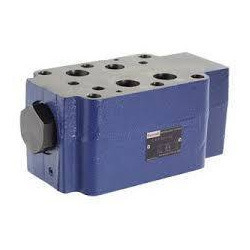 Hydraulic Sandwich Type Moduler Non Return Valves