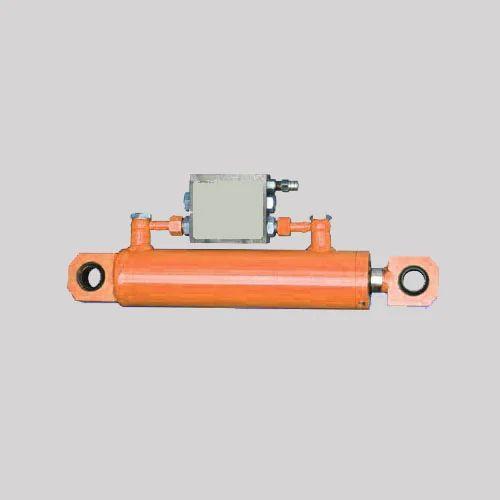 Reversible Plough Cylinder