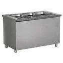 Table Top Bain Marie Kitchen Equipment