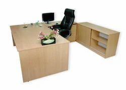 Modular Executive Office Table