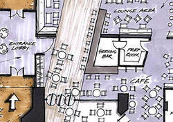 Commercial Space Planning