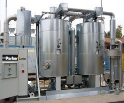 Biogas Dryer
