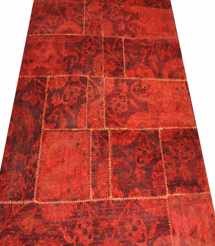 Patch Work Woven Rugs At Rs 350 Square Feet S Hand Woven Rugs