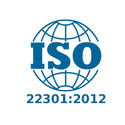 ISO 22301 Certification Service